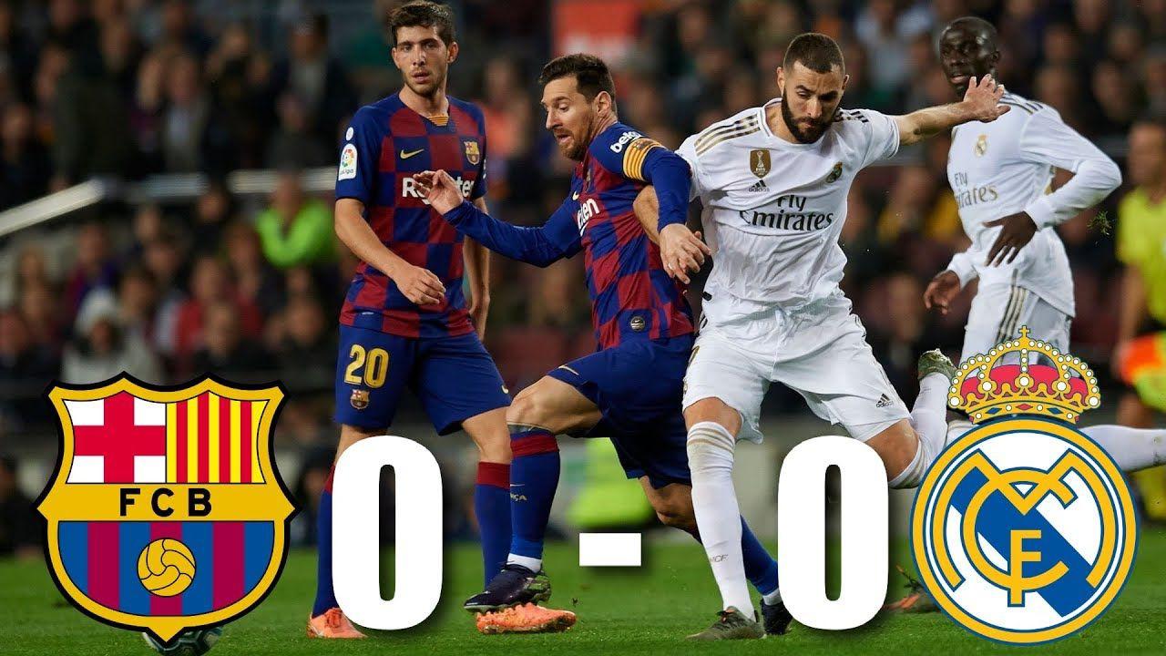 12 Ideas De El Clasico B Y R Real Madrid Clasicos Fútbol