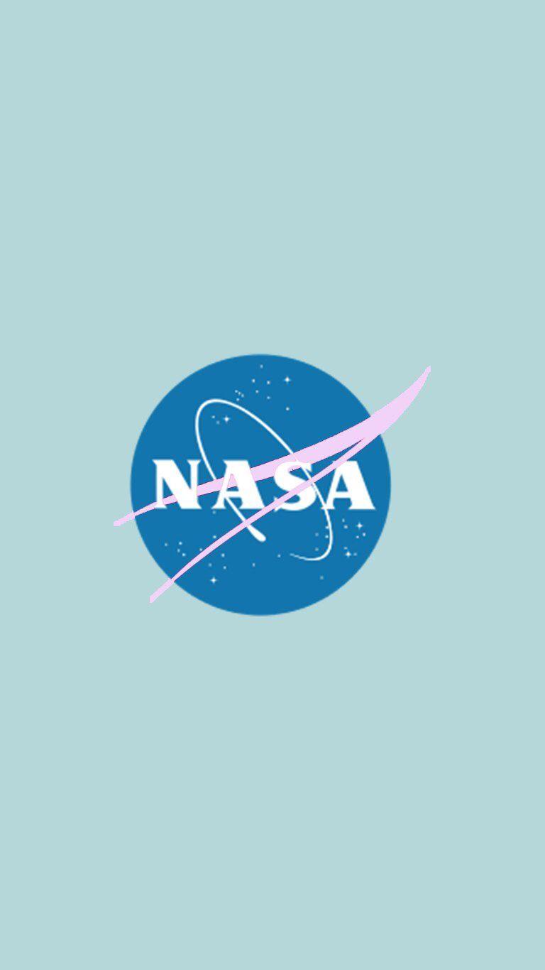 Pin By Planet Wallpaper On Nasa Logo Wallpapers Nasa Wallpaper