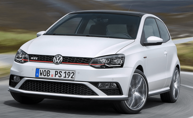 2019 volkswagen polo gti release date and redesign