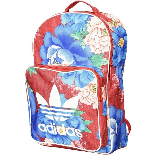 Adidas Originals Backpacks   Bum Bags ( 41) ❤ liked on Polyvore featuring  bags 91b0c53a966c7