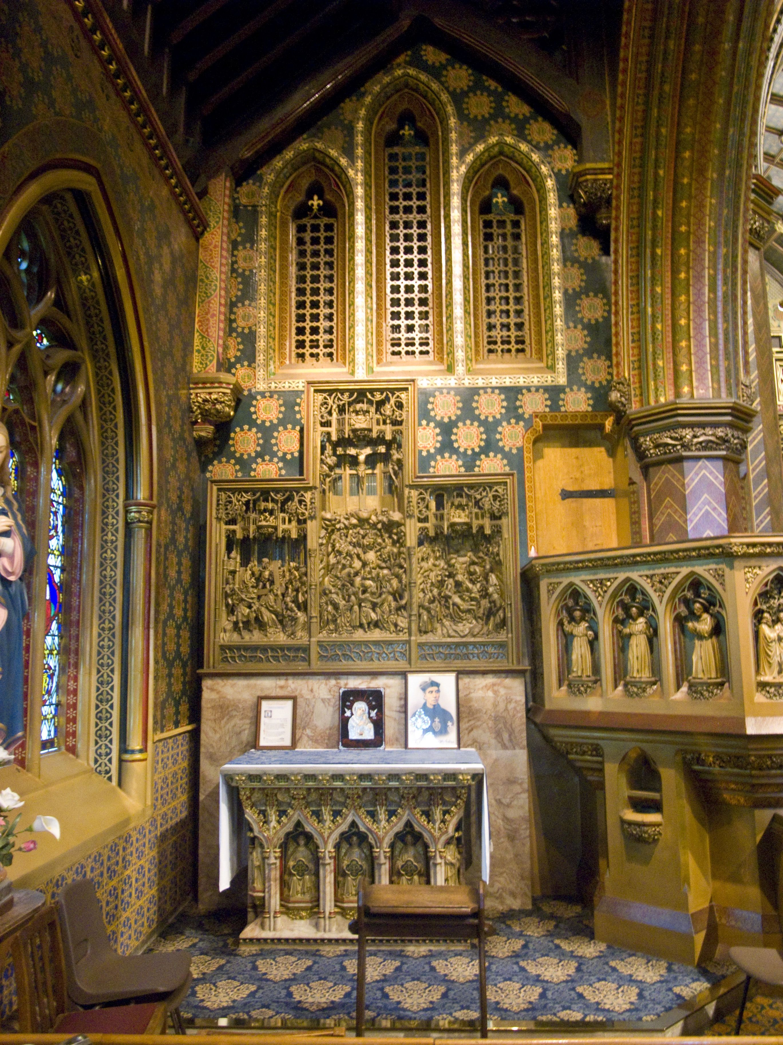 A W N Pugin All Things Gothic Pinterest Gothic Gothic  # Augustus Pugin Muebles