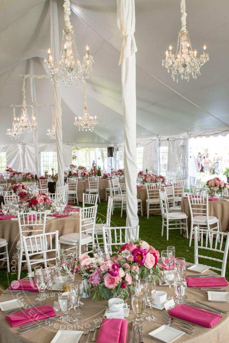 Wedding outdoor tent decoration, lighting outdoor wedding