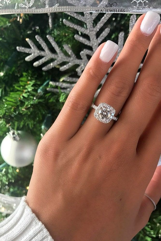 The Most Popular And Inspiring Ring Trends 2020 Classic