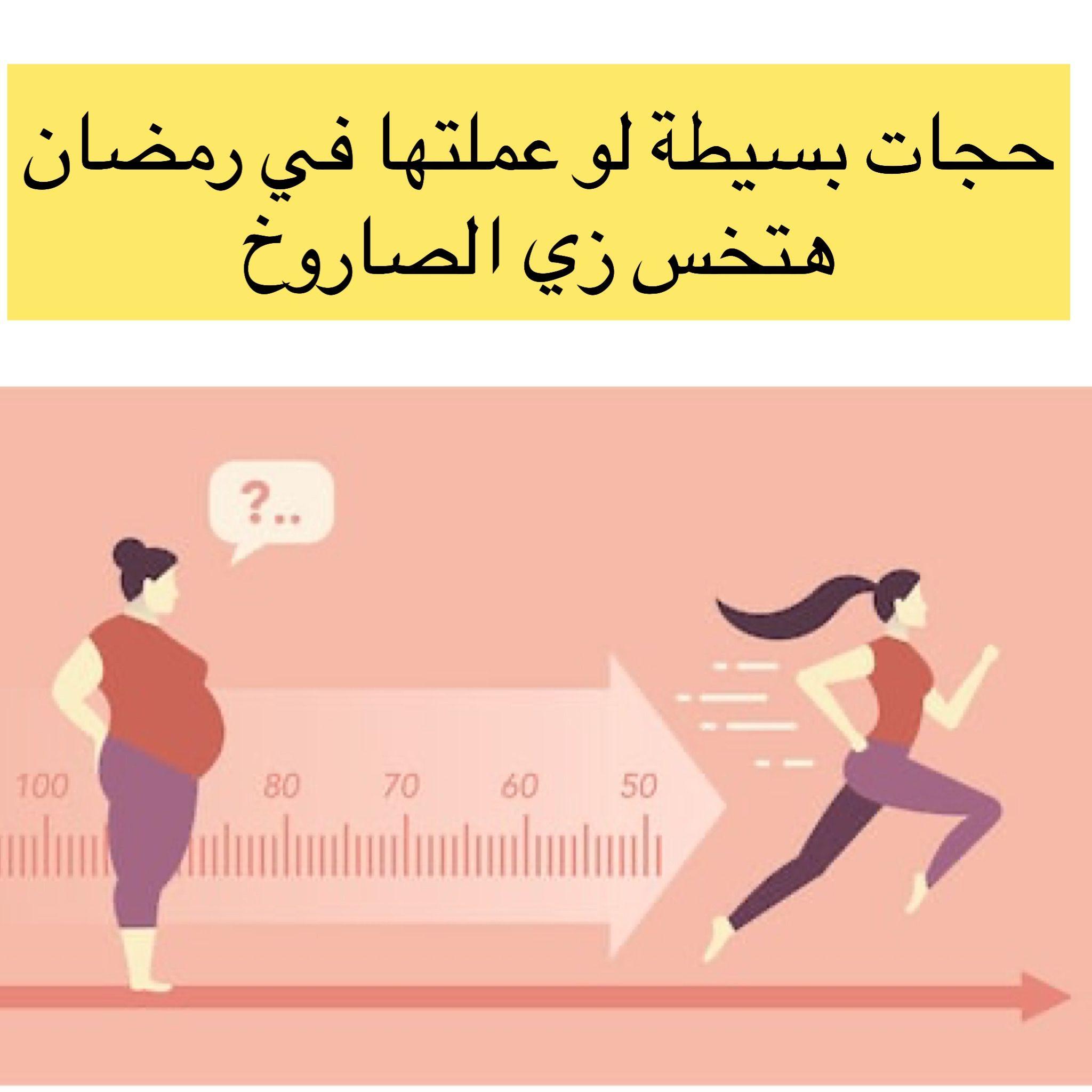 اهم نصائح انقاص الوزن في رمضان بدون حرمان مهم جدا رمضان Youtube Ramadan Positivity Health