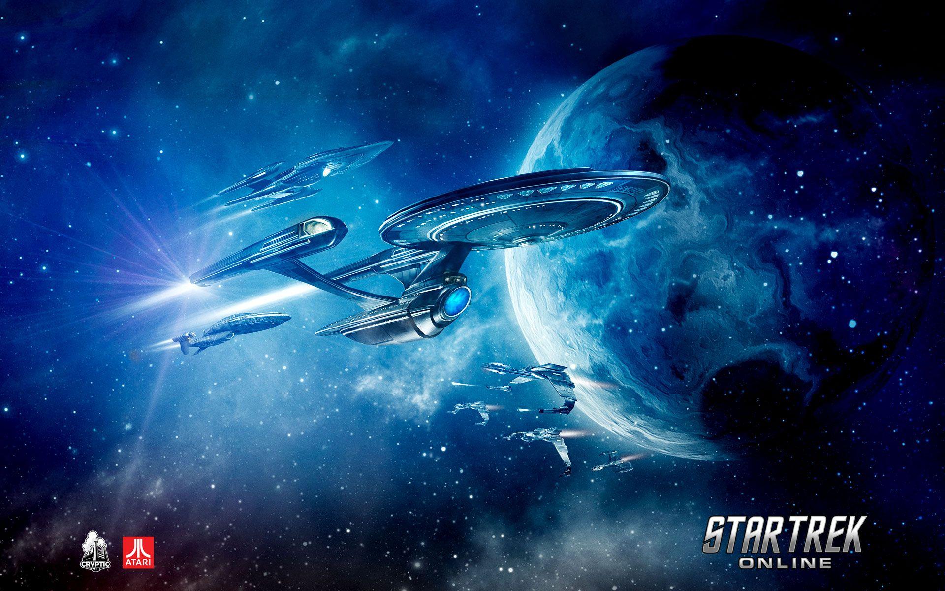 File Name : Star Trek Wallpaper HD