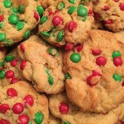 m m christmas cookies allrecipescom