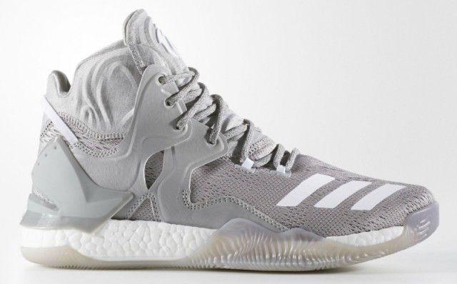 Баскетбольные кроссовки Adidas (Адидас)   Обзоры и фото кроссовок. Все новинки  кроссовок 2016   Page 4 a08ec5effd5