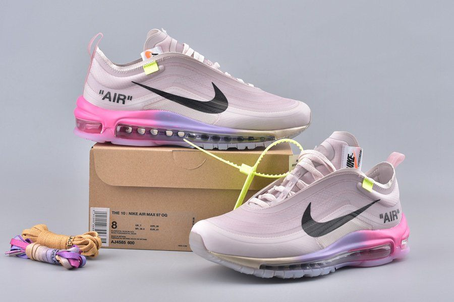 46++ Off white pink shoes ideas information