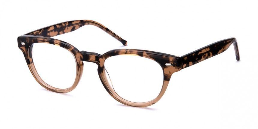 db38d9de3773 Ospirit Burberry Tortoiseshell - Men s and Women s Prescription Glasses