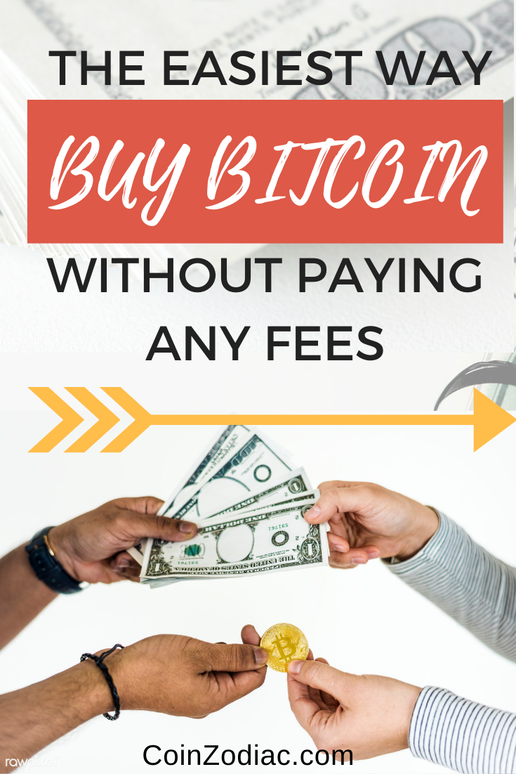 how can i get bitcoin without buying