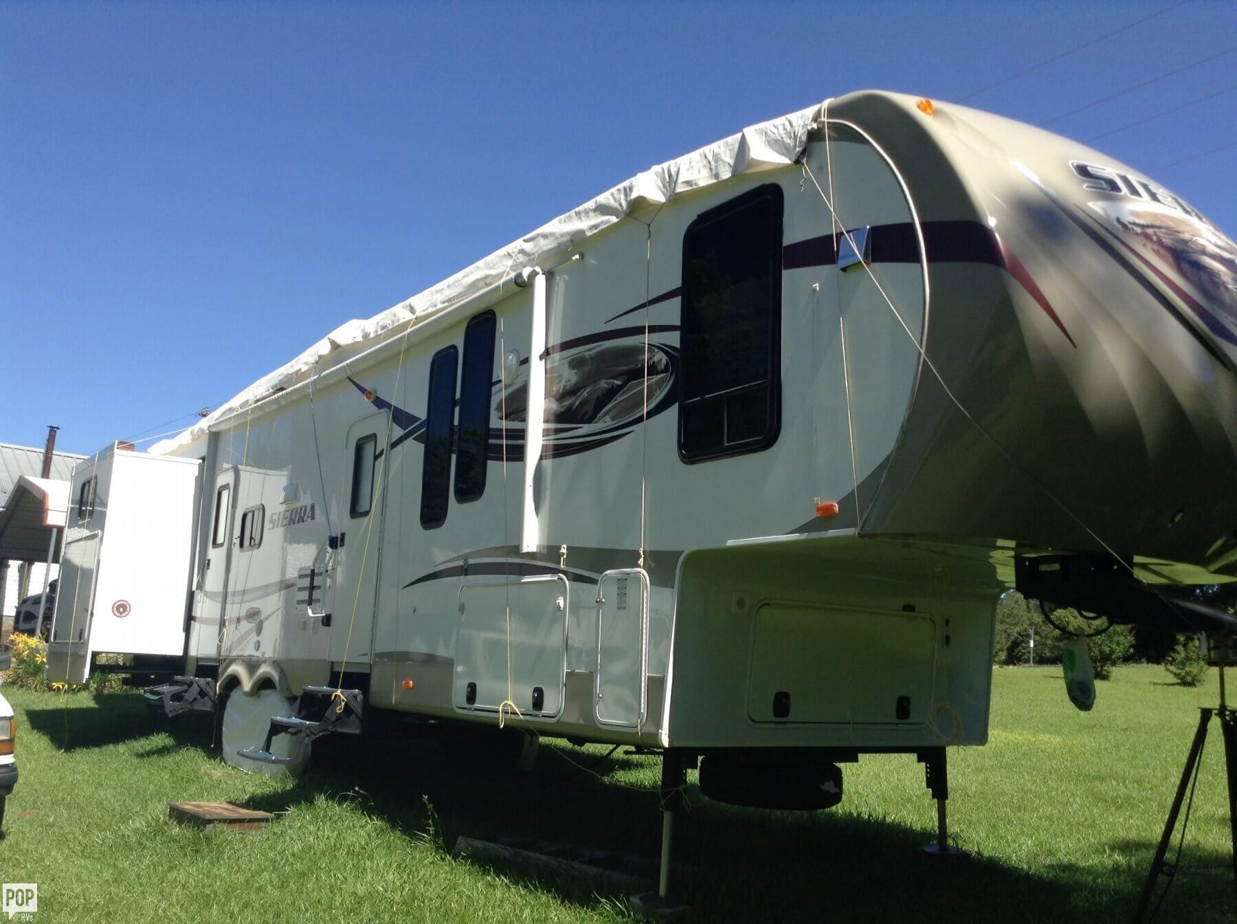 2014 Sierra 365saqb For Sale Forest River Camper Trailer For Sale Campers For Sale