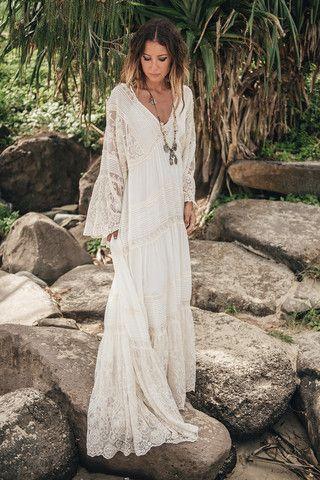 8f60667d06d The Magnolia Gown