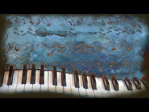 Entspannungsmusik, Klaviermusik Piano, Einschlafmusik                                                                                                                                                     Mehr