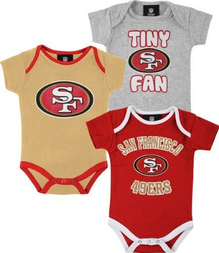 finest selection fbd2b bce01 Pin by Michelle Ringor on baby #1 | Baby, Infant, Football