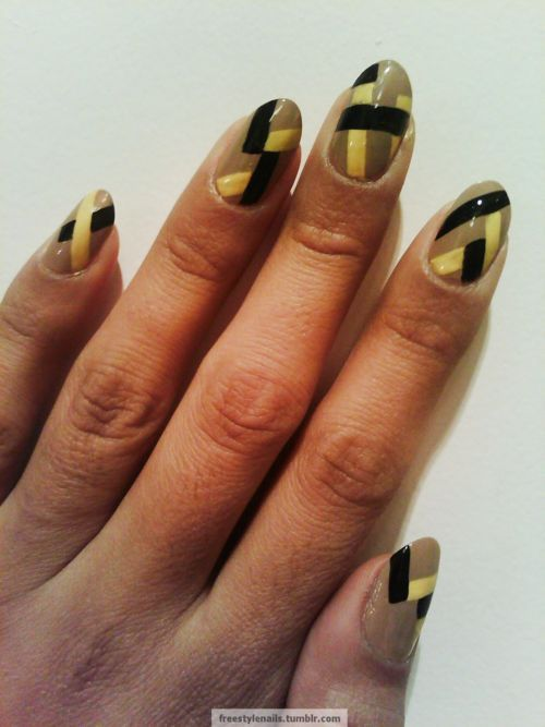Hop Scotch Mani