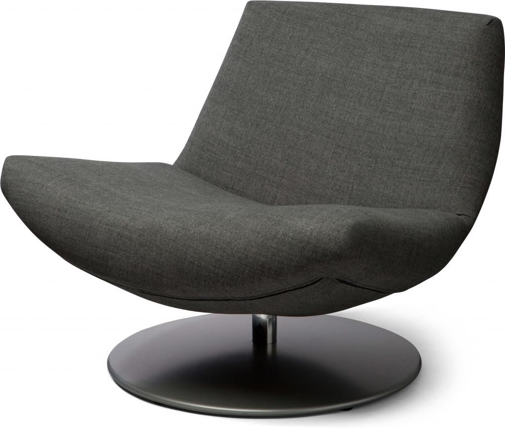 Fauteuil Coco - Antraciet - Gecoat staal - DYYK | Woonkamer ...