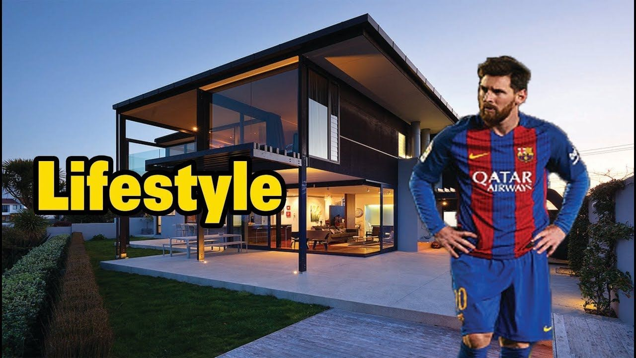 Amusing Lionel Messi Haus The Best Of Lifestyle And Family ☆ 2018