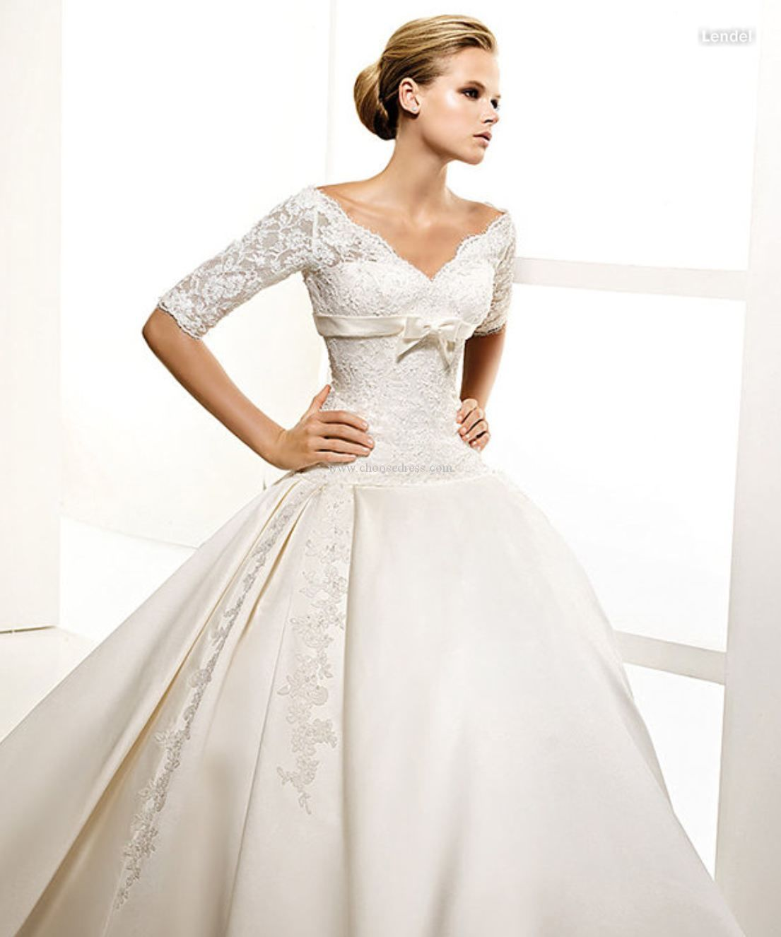 La sposa lendel rosa pinterest la sposa bridal gowns and