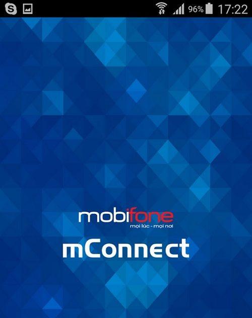Hưởng hàng ngàn voucher điện tử từ dịch vụ mConnect của Mobifone