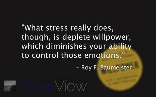 Willpower: Rediscovering the Greatest Human Strength Roy Baumeister