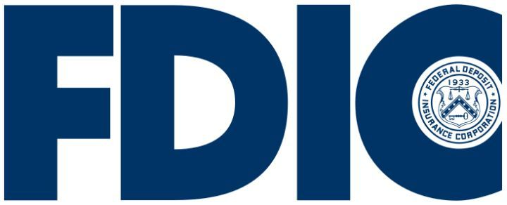 Fdic Federal Deposit Insurance Corporation Federal Deposit