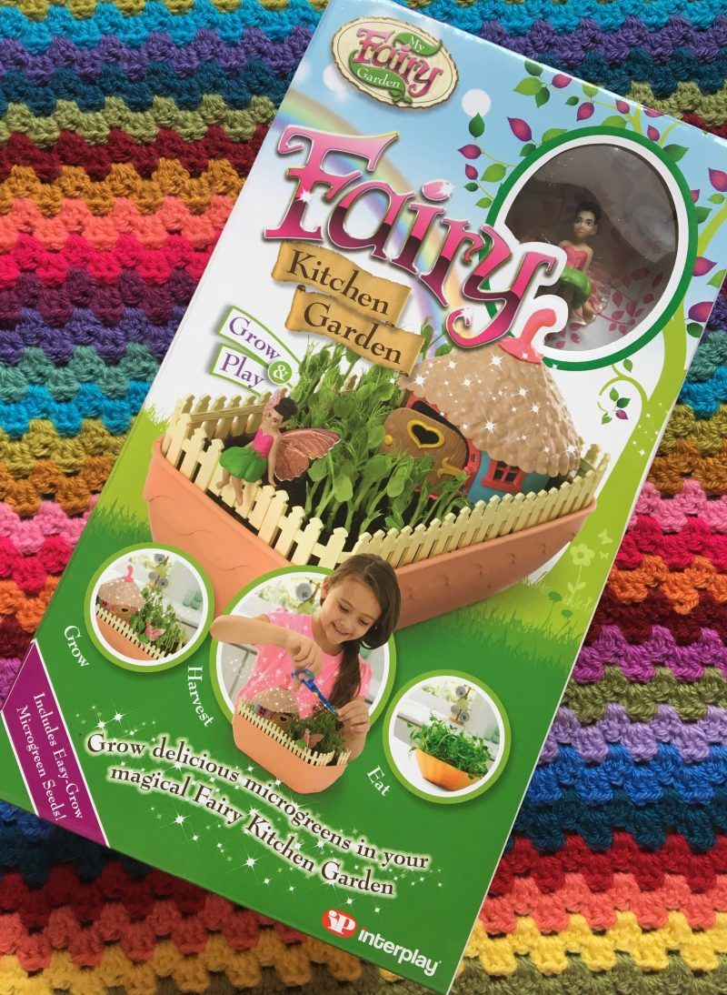 Fairy kitchen garden Kitchen garden, Childrens gardening