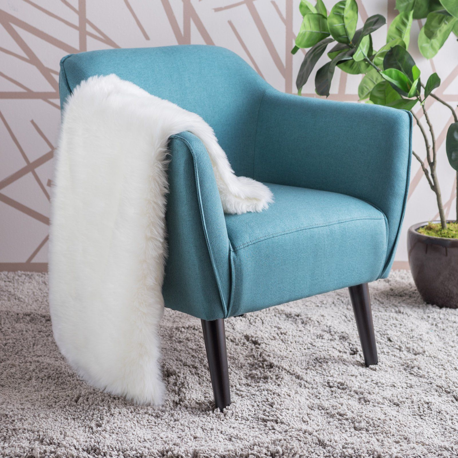 Admirable Cedric Fabric Arm Chair Dark Teal Products In 2019 Unemploymentrelief Wooden Chair Designs For Living Room Unemploymentrelieforg