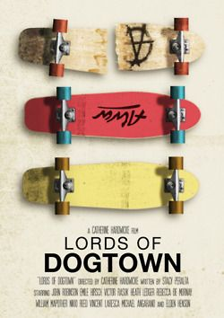 Pin By Jye Ica On Posters Lords Of Dogtown Minimal Movie Posters Movie Poster Art