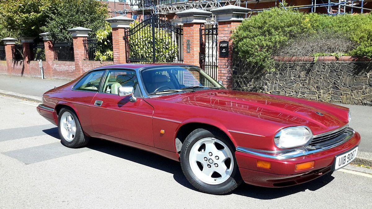 Item Of Interest / Cars Jaguar Jaguar, Classic cars