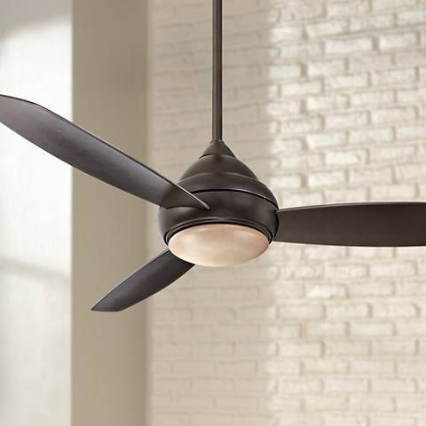 58 minka aire concept i wet location bronze ceiling fan 6n449 58 minka aire concept i wet location bronze ceiling fan 6n449 lamps aloadofball Image collections