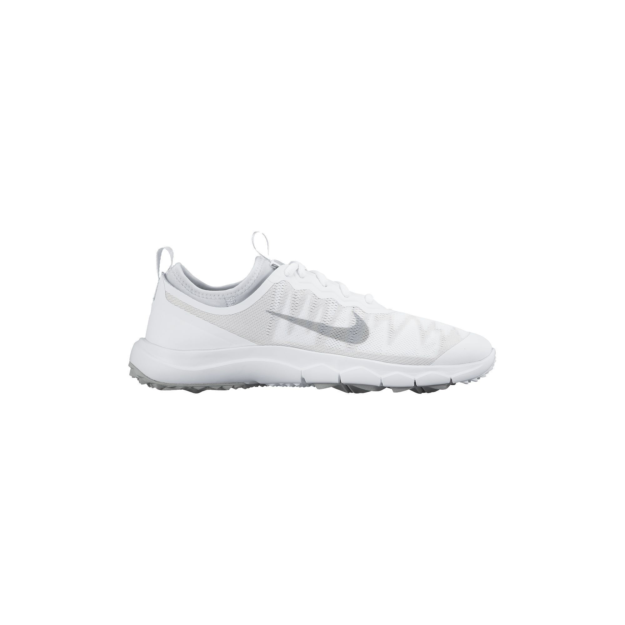 quality design 8ff82 183b2 The Nike FI Bermuda Women's Golf Shoe is designed for stability and a  locked-in