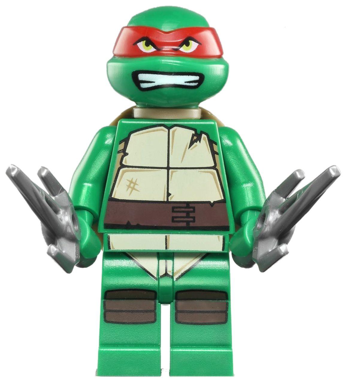 Tmnt Ninja Turtle Lego Character Movable Wall Stickers Lego Wall