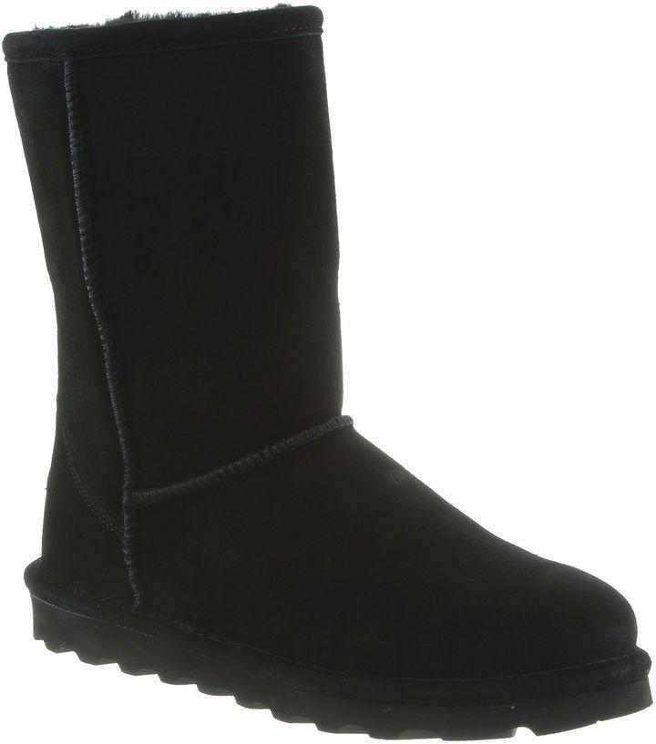32246911e6373 BearPaw Elle Womens Water Resistant Winter Boots