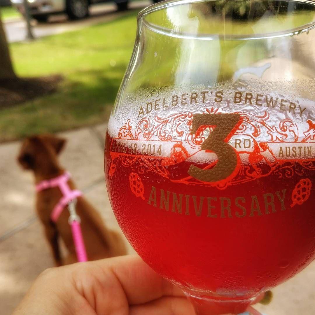 Blueberry Sour Barrel Aged Adelbertsbeer Thank You Sperrychanda Craftbeer Brewery Brewing Beer Beertography In 2020 Craft Beer Beer Nerd Stemless Wine Glass