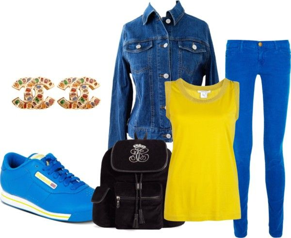 """Untitled #265"" by stizzy on Polyvore"
