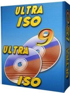 UltraISO Crack and Keygen incl Full Version 9 Free Download