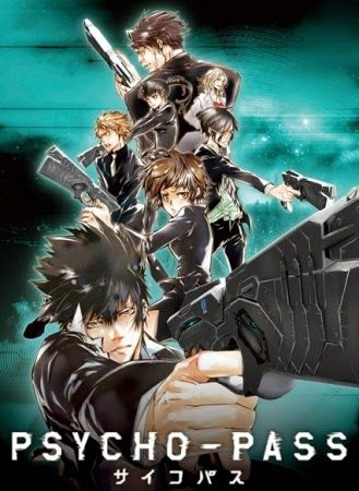 As a massive anime/manga fan, I felt like I should definitely do something on the subject this year- hence this post: some of my recommendations for sci-fi ...