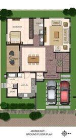 Bungalow House Plans Bungalow Map Design