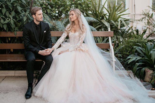 32+ Marzia wedding dress ideas