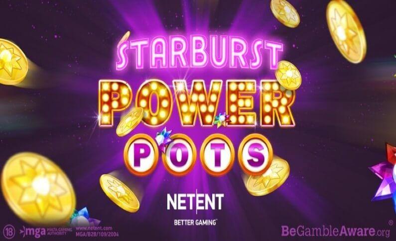 NetEnt Jackpot Of €4.6 Million Celebrated