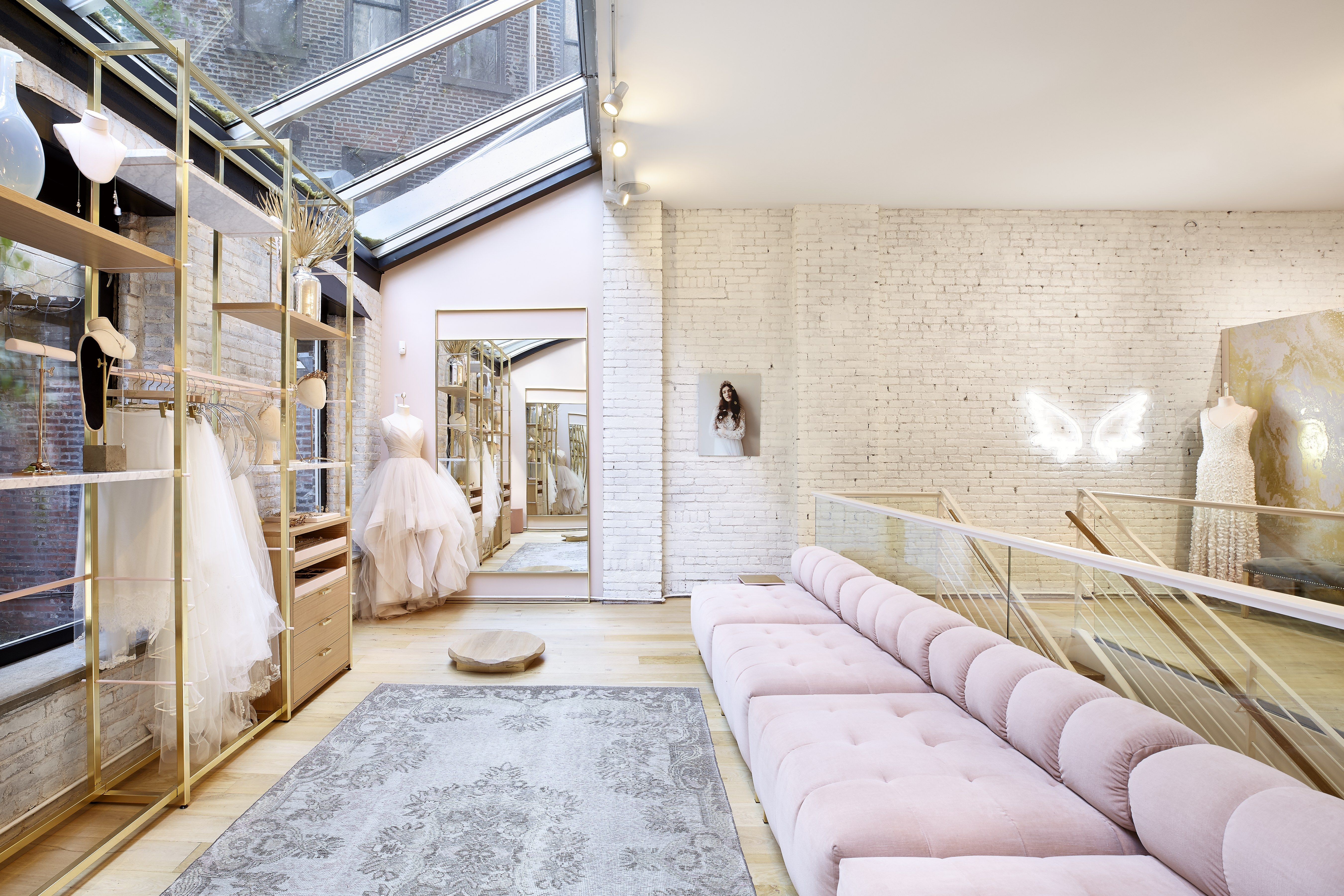 The 9 Best Bridal Salons in New York City in 2020 Bridal