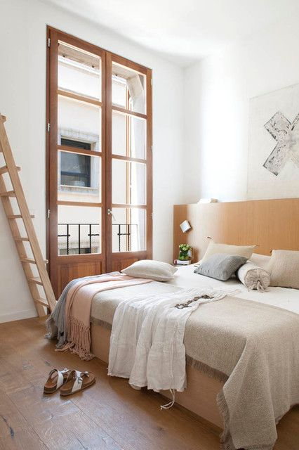 16 Fabulous Scandinavian Bedroom Designs You'll Love