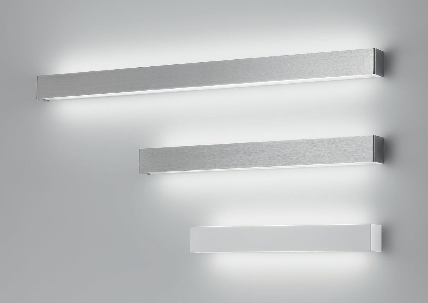 Led Direct Indirect Light Wall Light Zen By Olev By Clm Illuminazione Lampen Licht