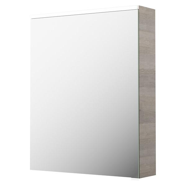Armario Com Espelho Neo Carvalho Cinza 60 Leroy Merlin Portugal In 2020 Home Decor Mirror Decor