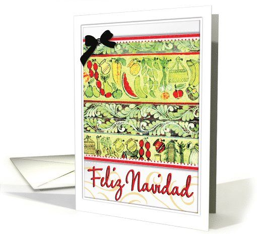 Feliz navidad holiday greeting card celebrate the holidays with feliz navidad holiday greeting card celebrate the holidays with this spanish language christmas greeting card m4hsunfo