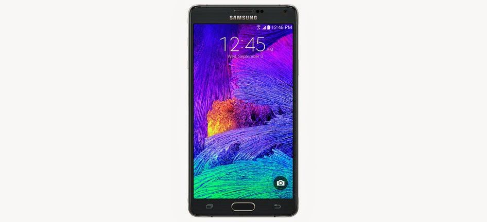 Samsung Galaxy Note 4 disponible para pre-orden con AT&T ~ SpanglishReview