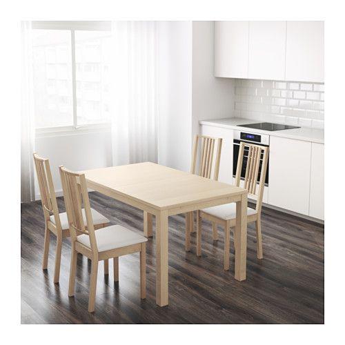 Mobilier Et Decoration Interieur Et Exterieur Dining Table Expandable Dining Table Extendable Dining Table