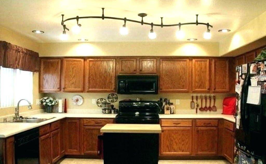 kitchen lighting fixtures ceiling