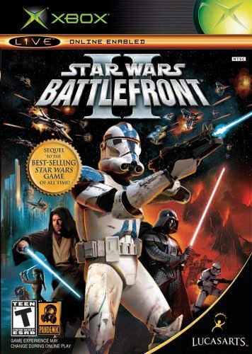 Star Wars Battlefront Ii Xbox Visit The Image Link More Details It Is Amazon Affiliate Link Star Wars Video Games Star Wars Battlefront Star Wars Games