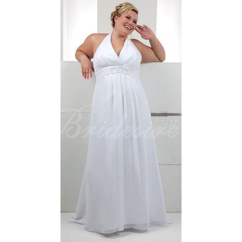 Thegreenguide.com | Brautkleid schwanger, Kleid hochzeit ...